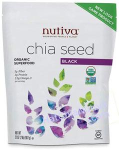 Hạt chia Nutiva